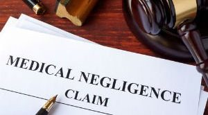 Medical Malpractice Claim in Florida