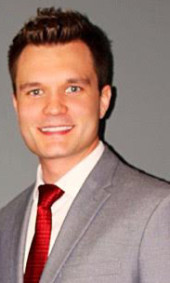 Personal Injury Attorney Jerrad Ohr