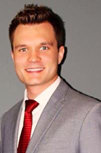 Personal Injury Attorney Jerrad Ohr