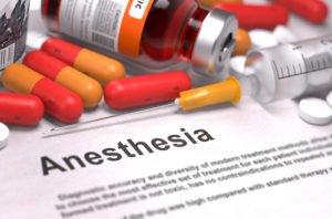 anesthesia malpractice settlements