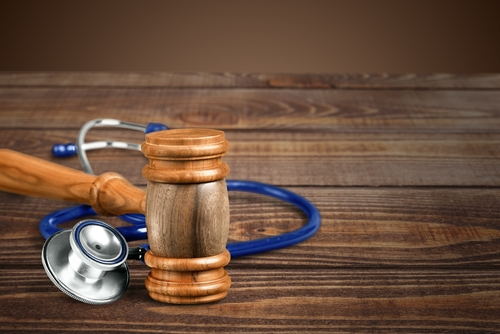 Medical Malpractice & Law