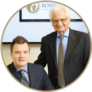 Hollywood Attorneys Ronald Rosen and Jerrad Ohr