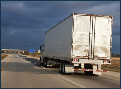 Call our Truck Wreck Lawyer if you were hurt in an accident in South Florida