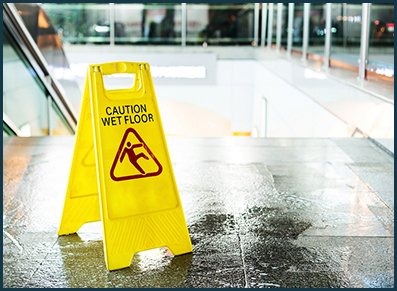 Slip and Fall Accident Injury in Hollywood Florida