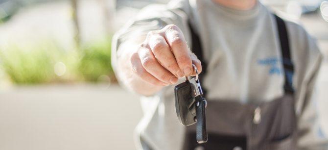 Rental Car Accident Fort Lauderdale