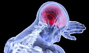 Traumatic Brain Injury Victim in Hollywood Florida
