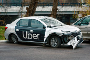 Uber accident lawyer in Hollywood, Florida